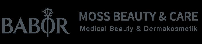 Moss-Kosmetik | BABOR Online Shop-Logo