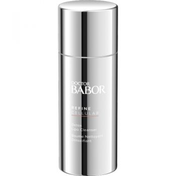 BABOR Detox Lipo Cleanser 100 ml | Refine Cellular