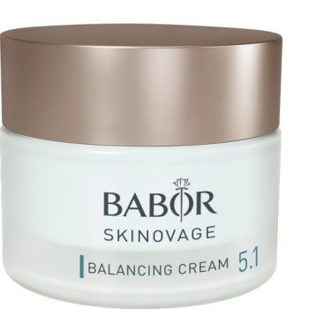 BABOR Skin. Balancing cream 5.1 50 ml | Skinovage