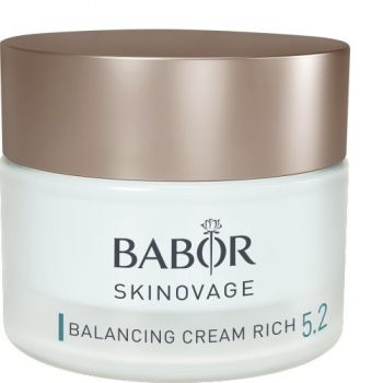 BABOR Skin. Balancing cream rich 5.2 50 ml | Skinovage
