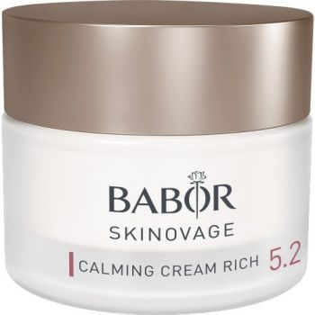 BABOR Calming Cream rich 5.2 50 ml | Skinovage