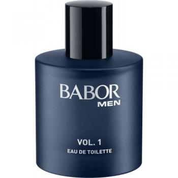 BABOR MEN Eau de Toilette MEN VOL. 1 - Warm. Holzig. Frisch.