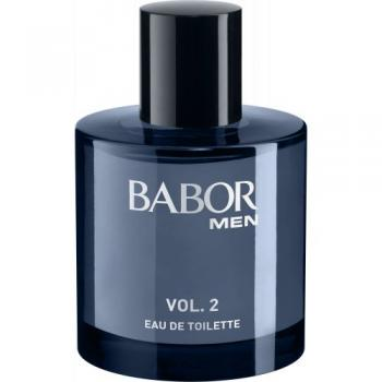 BABOR MEN Eau de Toilette MEN VOL. 2 - Würzig. Holzig. Maskulin. 700012