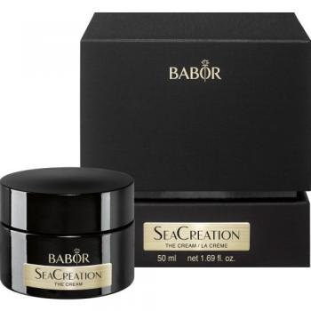 BABOR SeaCreation The Cream - Luxuriöse Anti-Aging Gesichtspflegecreme