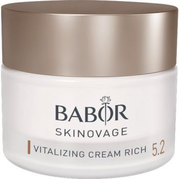 BABOR Skin. Vitalizing Cream rich 5.2 50 ml | Skinovage