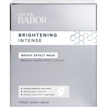 BABOR Bright Effect Mask - Extra brightening boost