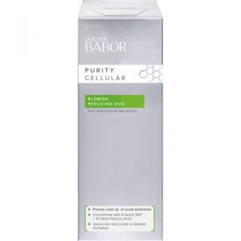 BABOR Blemish Reducing Duo - Anti-Pickel Wirkstoffkonzentrat + Abdeckcreme