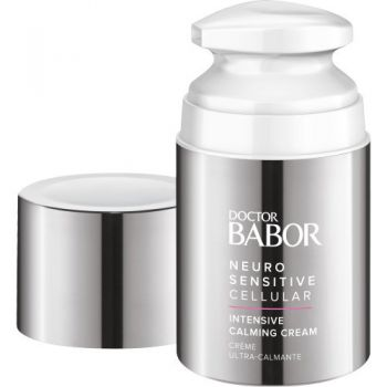 BABOR  Intensive Calming Cream 50 ml | Neuro Sensitive Cellular