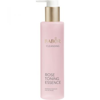 BABOR Cleansing Rose Toning Essence 200 ml | CLEANSING