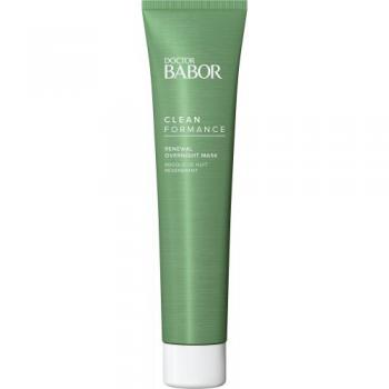 BABOR Renewal Overnight Mask 75 ml | CleanFormance