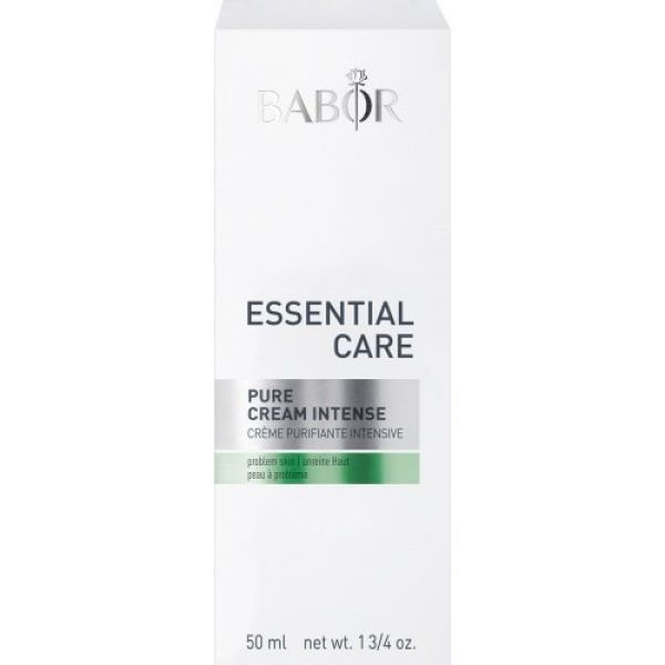 BABOR Pure Cream Intense - Anti-Pickel Gesichtspflege