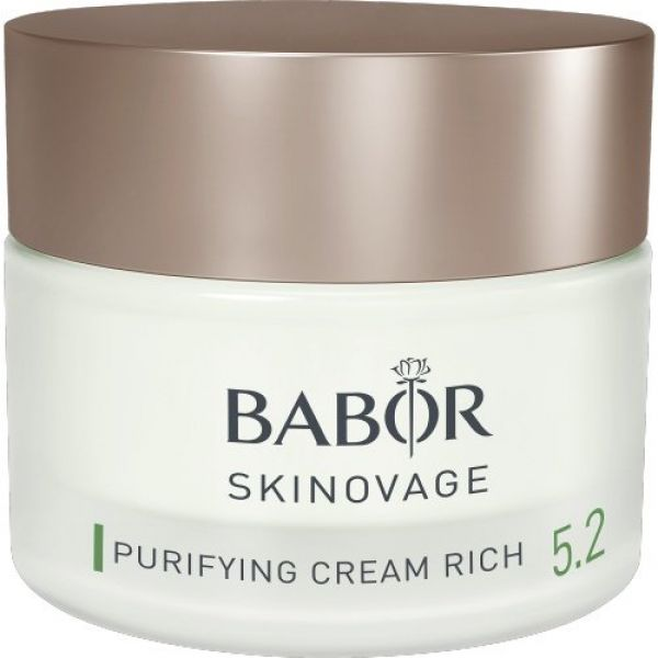BABOR Skin. Purifying Cream rich 5.2