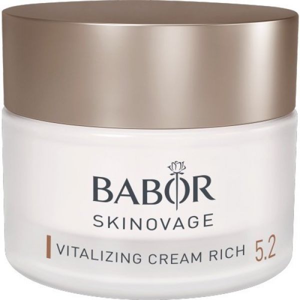 BABOR Skin. Vitalizing Cream rich 5.2