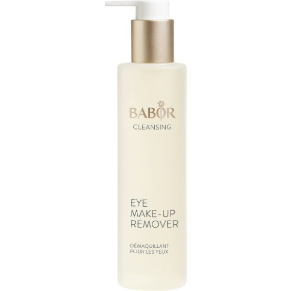 BABOR Cleansing Eye Make up Remover