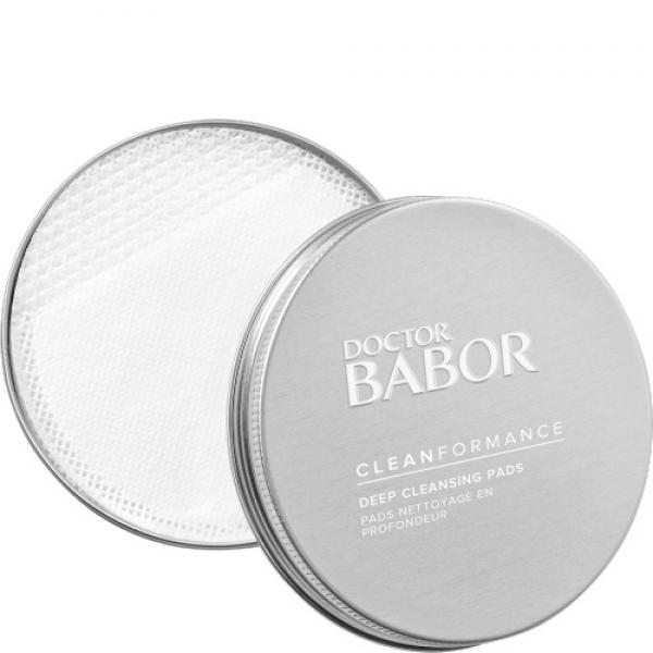 BABOR Doctor Babor Doc CleanFormance Deep Cleansing Pads