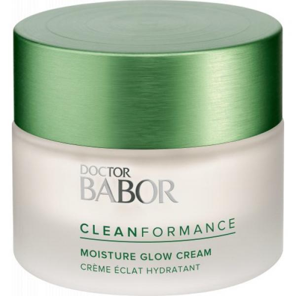 BABOR Doctor Babor Doc CleanFormance Moisture Glow Cream