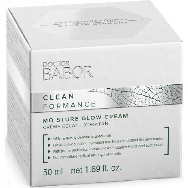 BABOR Moisture Glow Cream | CleanFormance